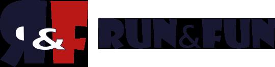 Run&Fun Logo